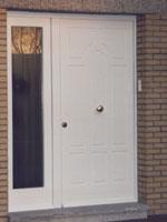 gepanserde deur 2